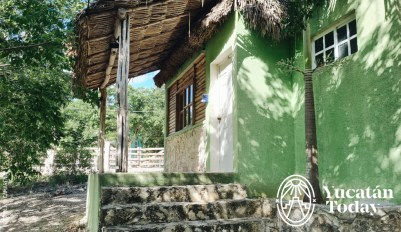 Cabaña Cenotillo Alianza by Olivia Camarena Cervera 2021-07-30-044037706