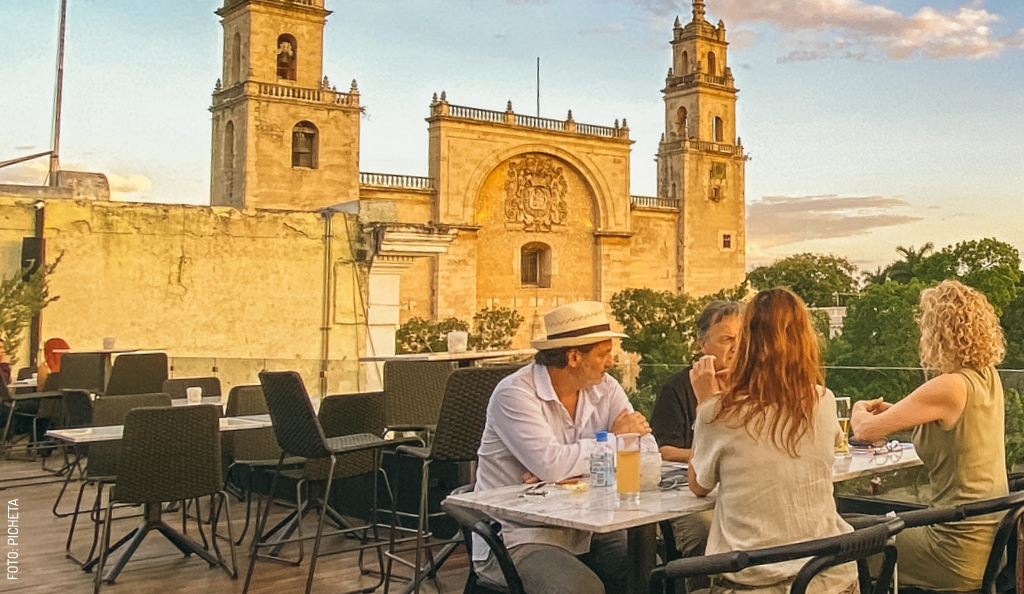 Picheta: From the Heart of Mérida
