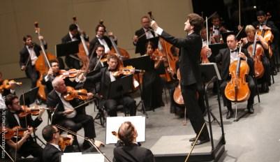 Orquesta y Director by Orquesta Sinfónica de Yucatán IMG_4225