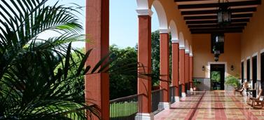 Hacienda Sotuta de Peón Live Hacienda / Village Resort