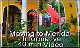 Moving to Merida