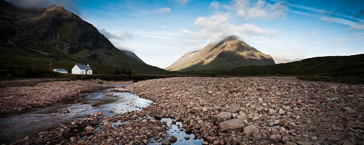 Planning a Trip to the Highlands and Western Isles