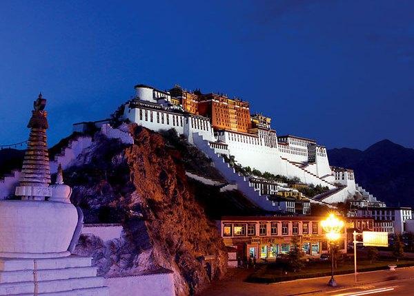 Tibet Travel Best Destinations
