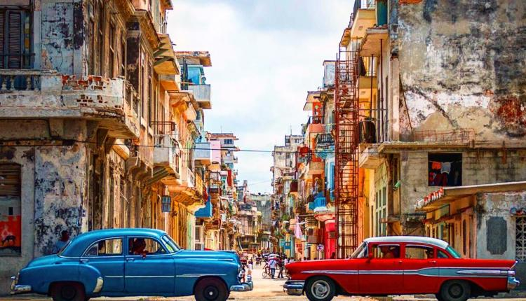 8 Incredible Itinerary Items for Your Holiday in Cuba