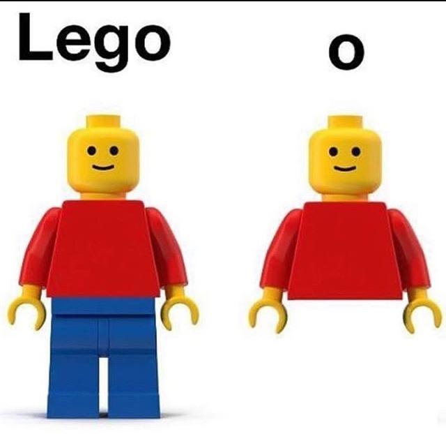 Legoooo
