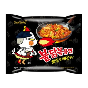 Samyang Ramen - Spicy Chicken Noodles
