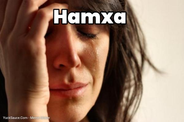 Hamxa