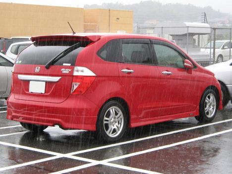 Honda-Edix-1st_2004-rear