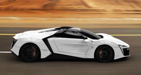 Lykan-Hypersport-from-Dubai-based-startup-W-Motors
