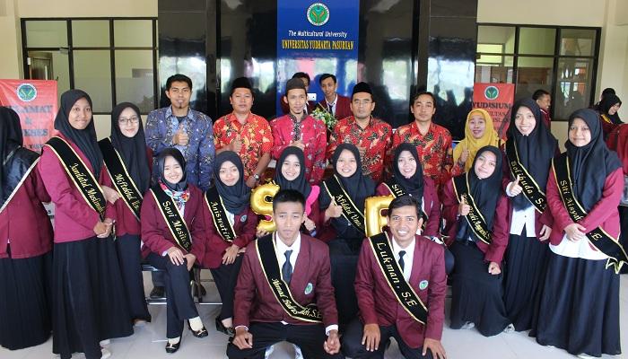 Shared Photos Of Islamic University Faculty Lecturer Yudharta Pasuruan