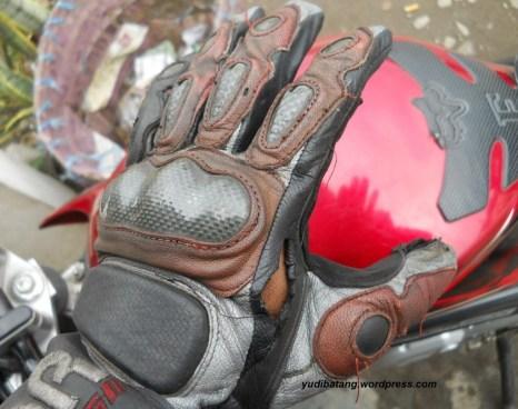 Glove TDR 2