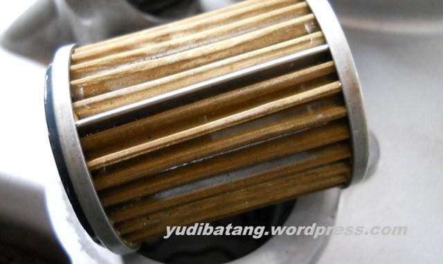 Filter oli yang bagus untuk yamaha vixion