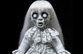 hantu noni belanda kecil