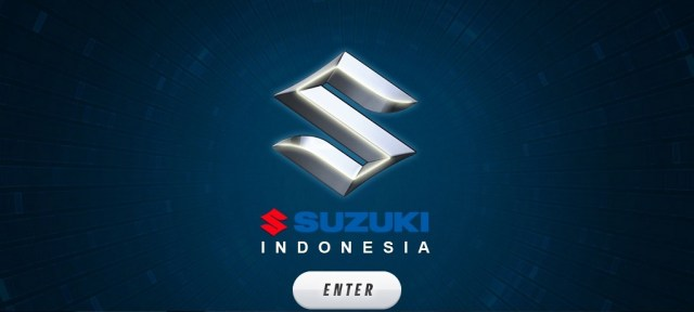 website baru suzuki