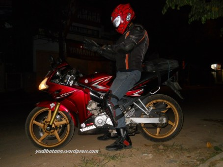 yudibatang spiderman 1