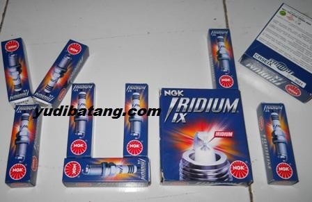 Busi Iridium