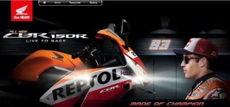 Honda-CBR150R-indonesia-marc-marquez-93