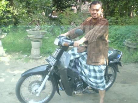 bonsai biker