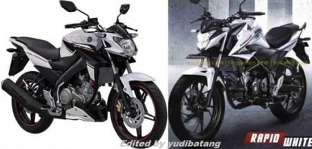 Honda CB150R vs Yamaha NVA. 1jpg