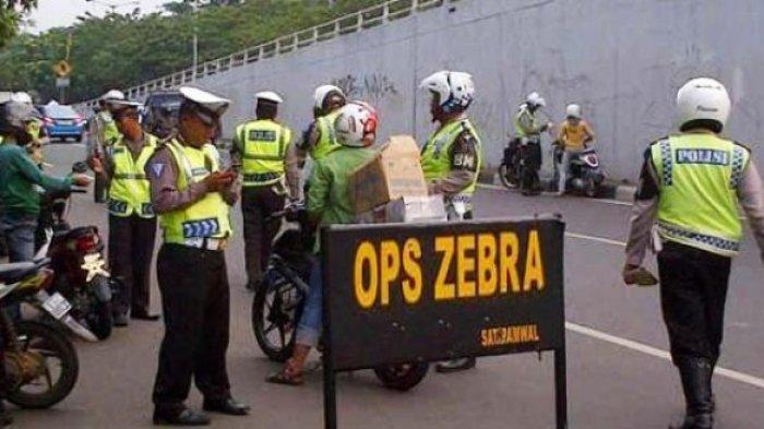 Ini dia..arti dari Operasi Zebra
