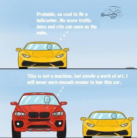 ingin memiliki kendaraan yang lebih bagus1