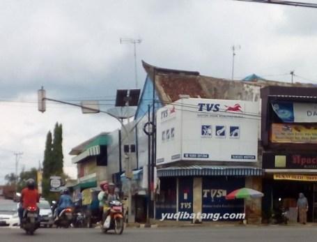 Dealer TVS Batang Jawa tengah