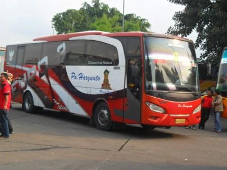 bis Haryanto