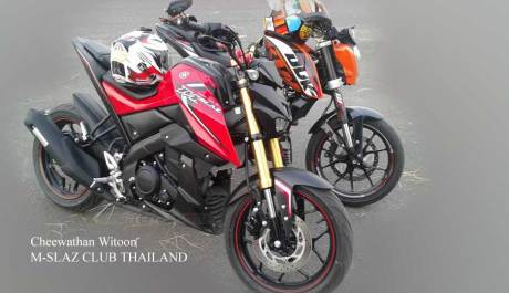 yamaha-m-slaz-and-ktm-duke-200