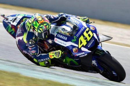 motogp prancis 1 Rossi