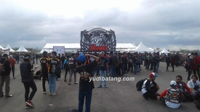honda bikers day ke9