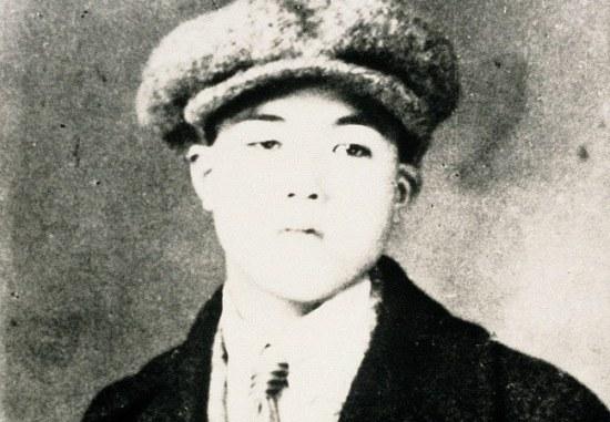 Masa belasan tahun Soichiro Honda