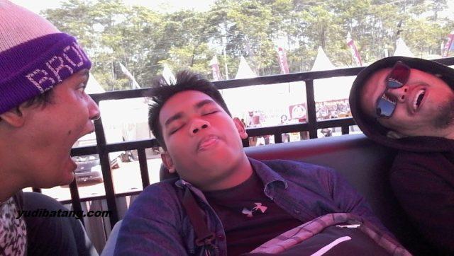 cara mengatasi mengantuk