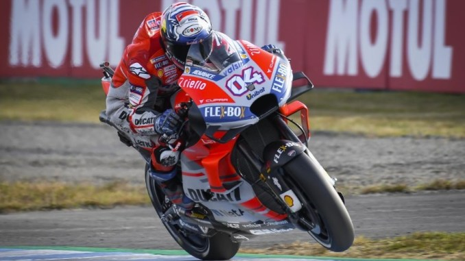 kualifikasi motogp motegi 2018