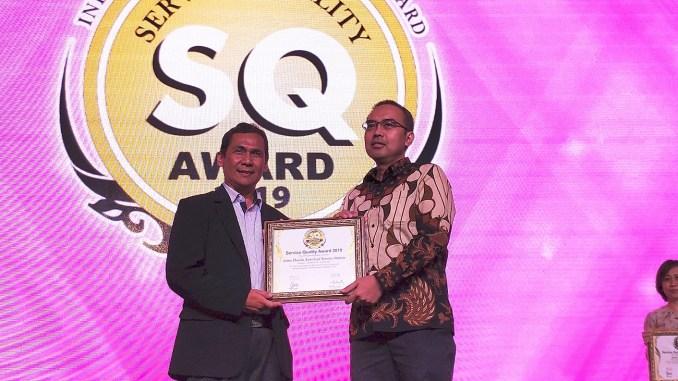 ahass raih sq award