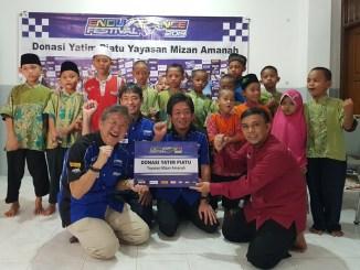 president yamaha Indonesia