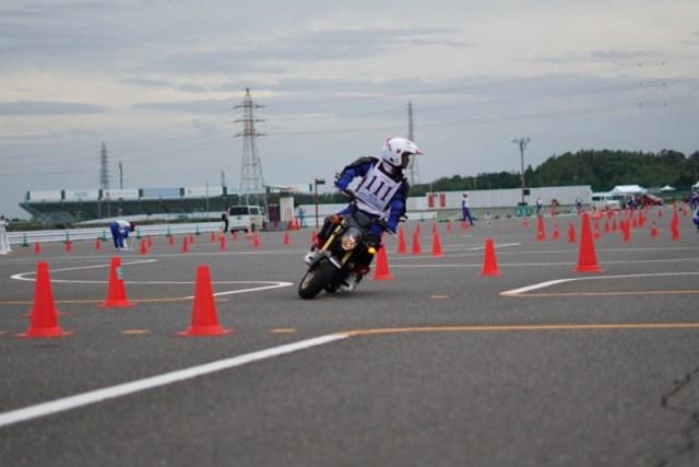 instruktur safety riding ahm