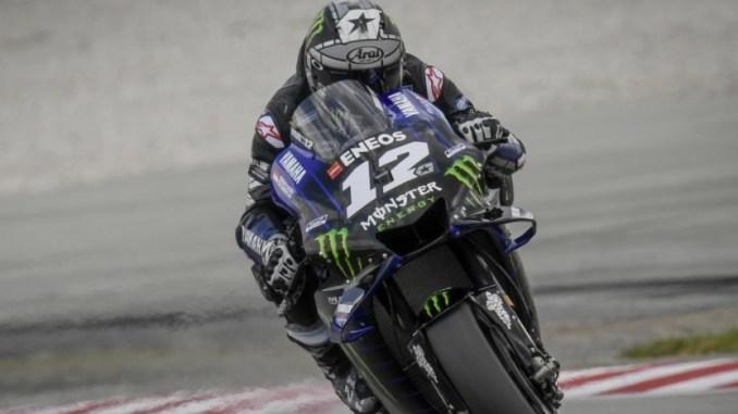 vinales juara motogp malaysia