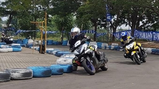 Aerox Fun Challenge