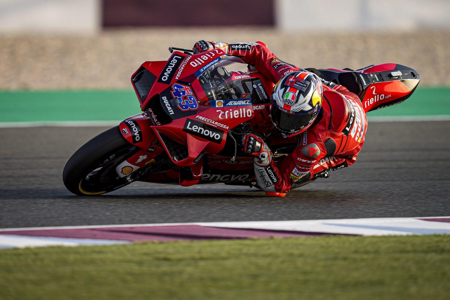 fairing depan motor motogp