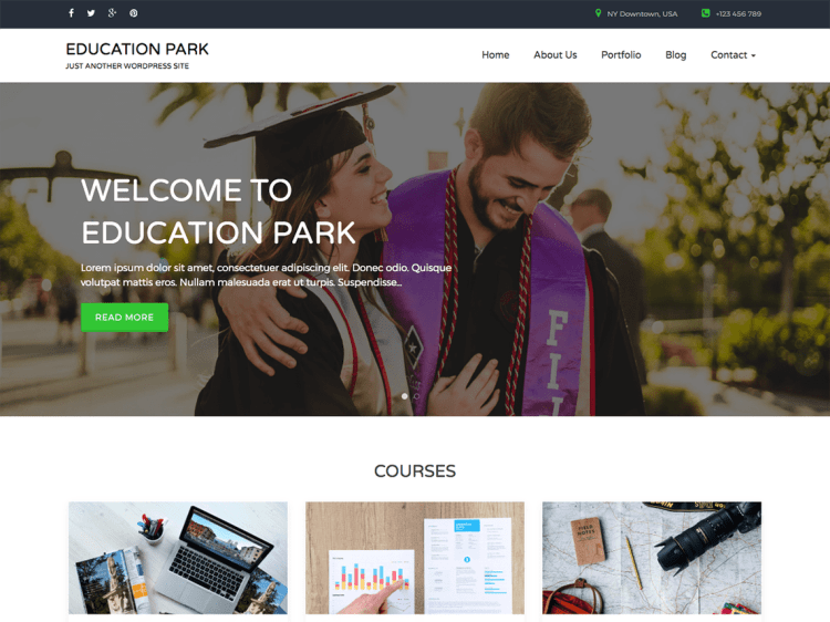 EducationPark-education-responsive-WPreviewteam