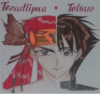 THE MORTALS' PROFILES: tetsuo
