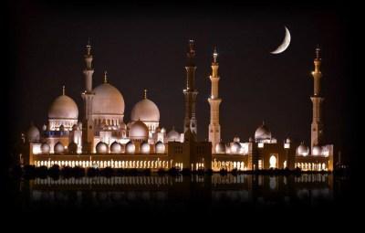 adab-masuk-masjid