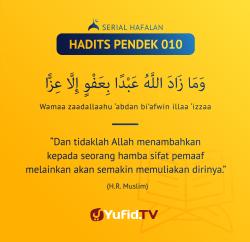 Ensiklopedia Islam Hadits