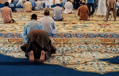 doa sujud tilawah-seri-pertama