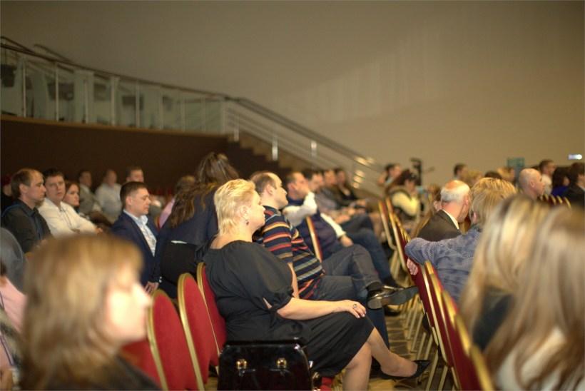 Южный форум коммерческой недвижимости II Forum SCP