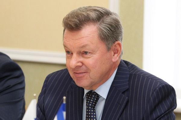 Олег Белавенцев