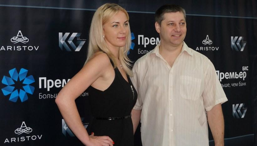 Киноклуб БКС Краснодар