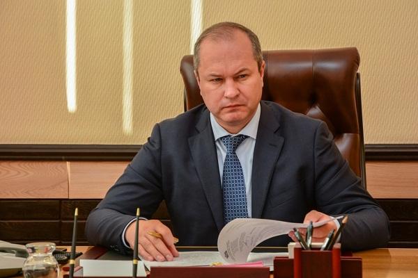 Виталий Кушнарёв