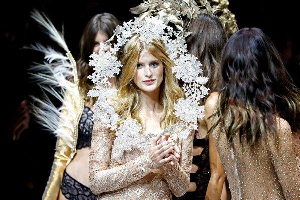 "Fashion-beauty шоу ""Фантазии Города"" - фантазии в реальности!"