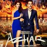 Azhar—Ashdoc's movie review